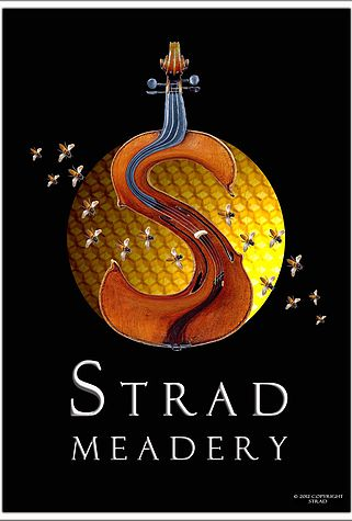 Strad Meadery